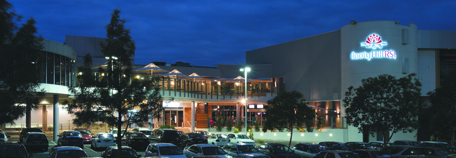 Blacktown Rsl Function Rooms