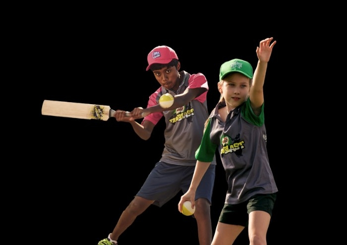 Youngsters Set to be Bowled Over by Junior Cricket Program At Elara