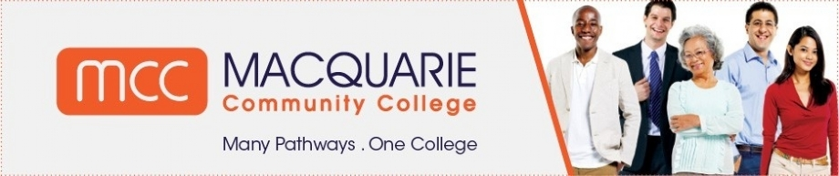 Macquarie Community College Mount Druitt
