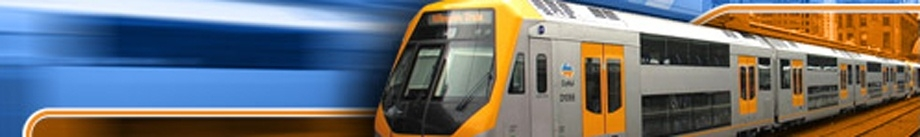 Sydney Trains - Blacktown