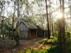 Blacksmith Cottage at Nurragingy Reserve