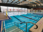 Sydney Gymnasatics and Aquatic Centre