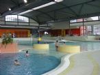 Children's splash pool at Blacktown Leisure Centre, Stanhope