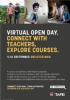 Blacktown school leavers to get career headstart at TAFE NSW Virtual Open Day