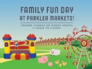 Free Family Fun at Parklea Markets
