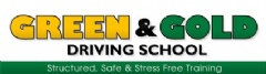 Green and Gold Driving School