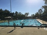 Mount Druitt Swimming Centre