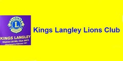Lions Club of Kings Langley Inc
